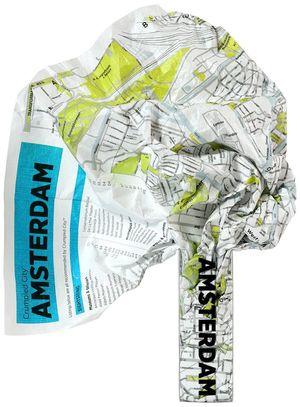 AMSTERDAM *