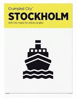 STOCKHOLM *