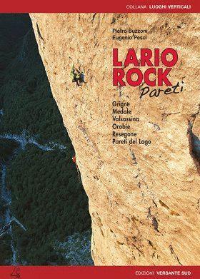 LARIO ROCK WALLS *