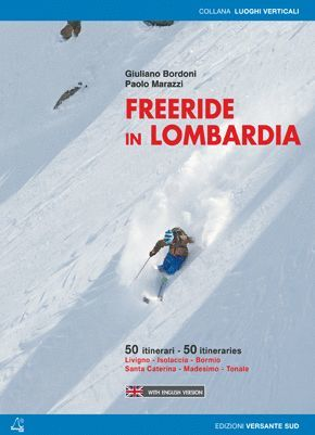 FREERIDE IN LOMBARDIA (IT/ENG) *