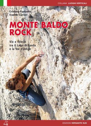 MONTE BALDO ROCK *