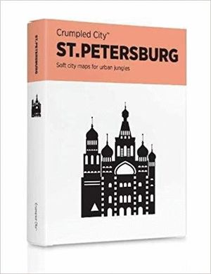 ST. PETERSBURG [MAPA TELA] *