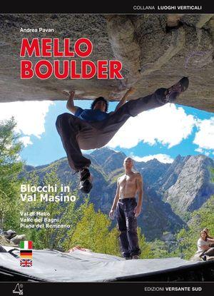 MELLO BOULDER *