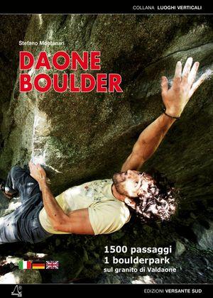 DAONE BOULDER *