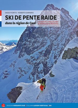 STEEP SKIING IN THE MONTE VISO GROUP *