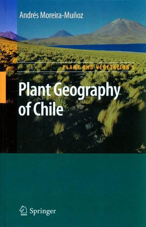 PLANT GEOGRAPHY OF CHILE *