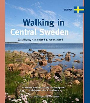 WALKING IN CENTRAL SWEDEN *