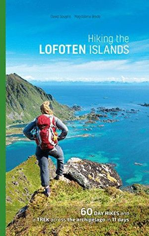 HIKING THE LOFOTEN ISLANDS *