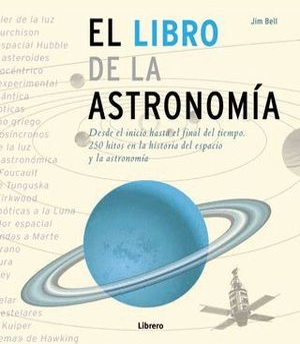 EL LIBRO DE LA ASTRONOMIA *