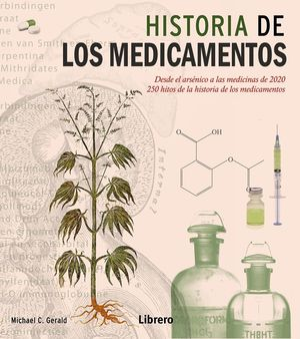 LA HISTORIA DE LOS MEDICAMENTOS *