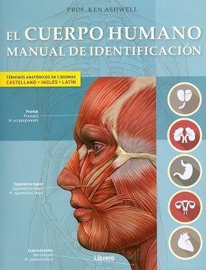 EL CUERPO HUMANO (MANUAL DE IDENTIFICACIÓN) *