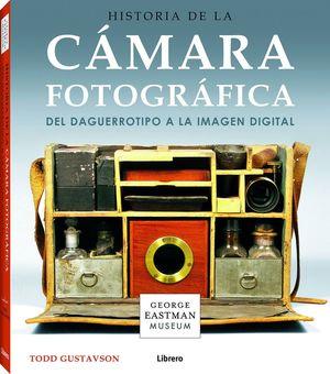 HISTORIA DE LA CAMARA FOTOGRAFICA *