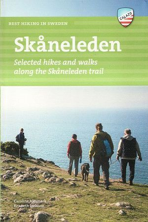 BEST HIKING IN SWEDEN: SKANELEDEN *