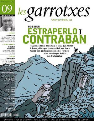 09 ESTRAPERLO I CONTRABAN. LES GARROTXES