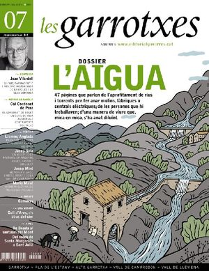 07 L'AIGUA. LES GARROTXES