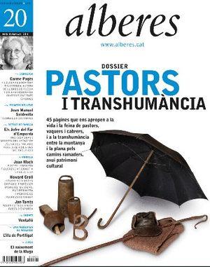 PASTORS I TRANSHUMÀNCIA. ALBERES 20
