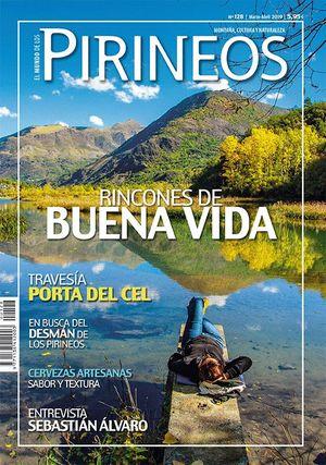128 RINCONES DE BUENA VIDA ( MAR-ABR 2019 )