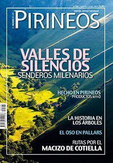125 VALLES DE SILENCIO. SENDEROS MILENARIOS   SEP-OCT 2018
