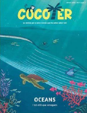 01  OCEANS. REVISTA COCOTER