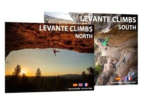 LEVANTE CLIMBS NORTH + LEVANTE CLIMBS SOUTH *