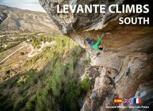 LEVANTE CLIMBS SOUTH *