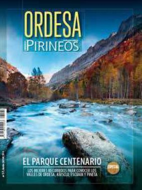 17 ORDESA. PIRINEOS EL PARQUE CENTENARIO