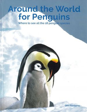 AROUND THE WORLD FOR PENGUINS *