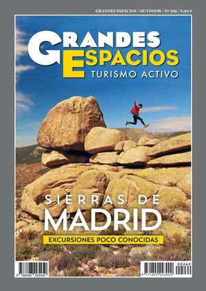 269 SIERRAS DE MADRID *
