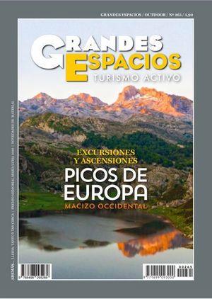 265  PICOS DE EUROPA MACIZO OCCIDENTAL *