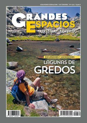 272 LAGUNAS DE GREDOS