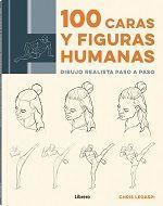 100 CARAS Y FIGURAS HUMANAS *