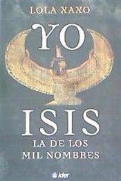YO ISIS *