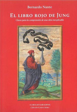 EL LIBRO ROJO DE JUNG *