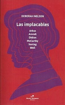 IMPLACABLES *