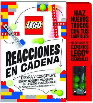 LEGO REACCIONES EN CADENA *