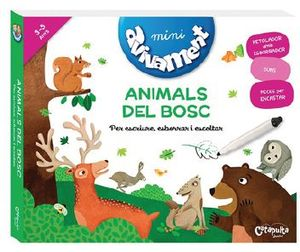 AVIVAMENT ANIMALS DEL BOSC