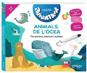 AVIVAMENT ANIMALS DEL OCEA