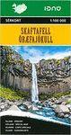 SKAFTAFELL NATIONAL PARK 1 : 25 000 - 1 : 100 000 (ISLANDIA) *