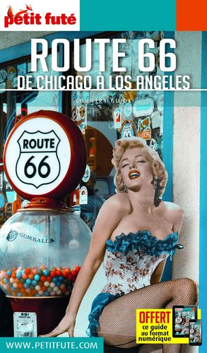 ROUTE 66 *