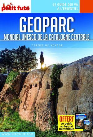 GEOPARC CATALOGNE CENTRALE - GEOPARC CATALUÑA CENTRAL *