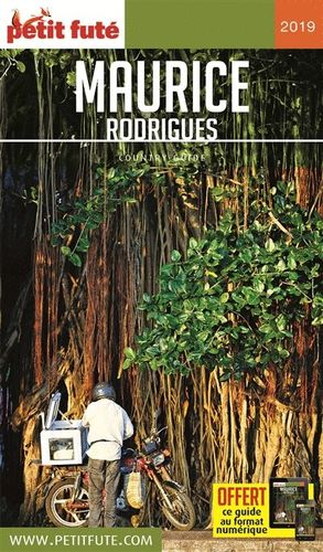 MAURICE - RODRIGUES ( MAURICIO ) *